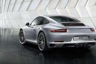 Video: Nieuwe Porsche 911 onthuld!