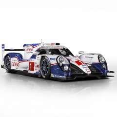 Toyota klaar voor titelprolongatie in het FIA World Endurance Championship