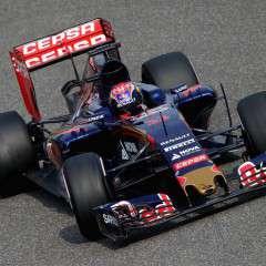 GP van China eindigt in tranen voor Max Verstappen