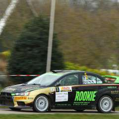 Rookie Rally Team wil stijgende lijn in Putten voortzetten