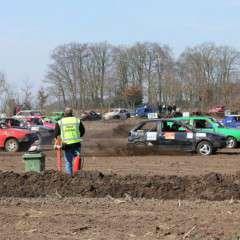 Opsplitsing Standaardklasse maakt Autocross Meddo extra spannend
